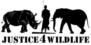 I am Justice for Wildlife
